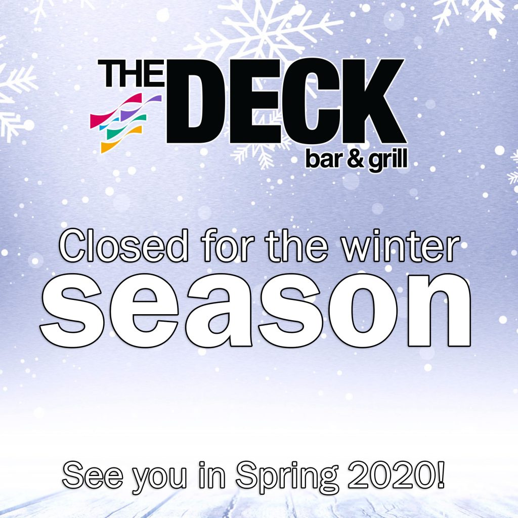 TheDeck_SeasonalClosing_2019